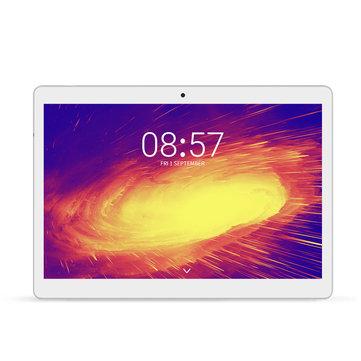 Original Box Alldocube M5X 64GB MT6797X Helio X27 Deca Core 10.1 Inch Android 8.0 Dual 4G Tablet