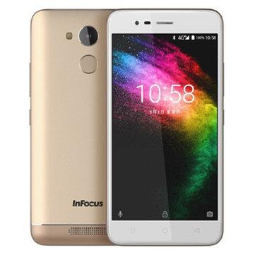 """Sharp R1 Global Version 5.5"""" HD 4000mAh 3GB RAM 32GB ROM MT6737 Quad Core 4G Smartphone"""