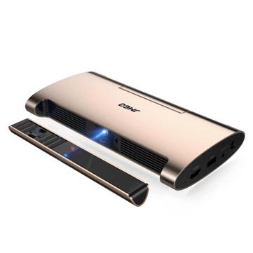 JMGO M6 Portable DLP Projector Android 7.0 1GB DDR3 8GB eMMC Projector