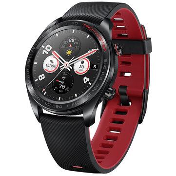 Huawei Honor Watch Magic AMOLED GPS Long Battery Life Smart Watch