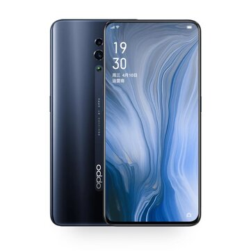 £790.74 50% OPPO Reno 10x Zoom 6.6 Inch FHD+ AMOLED NFC 4065mAh Android 9.0 8GB 256GB Snapdragon 855 Octa Core 4G Smartphone Smartphones from Mobile Phones & Accessories on banggood.com