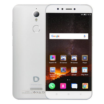 £87.9131%SuperD D1 5.5 Inch HD Naked Eye 3D Fingerprint 3000mAh Support FOTA 4GB RAM 64GB ROM MT6750T Octa Core 4G SmartphoneSmartphonesfromMobile Phones & Accessorieson banggood.com