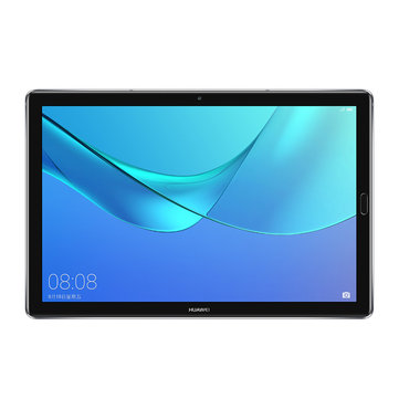 Original Box Huawei MediaPad M5 CMR-W09 128GB Kirin 960s Octa Core 10.8 Inch Android 8.0 Tablet Gray