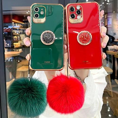 Luxury mobile phone case