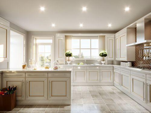 15 best kitchen lighting ideas led