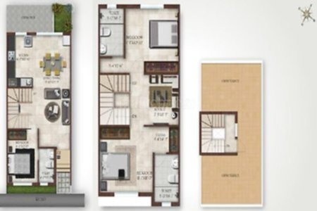 100 800 Sq Ft House Small Plans Under 500