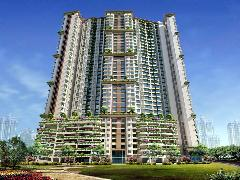 3bhk Apartment For New Property In Avante At Kanjurmarg West