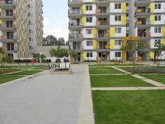 2bhk Multiy Apartment For In Adarsh Palm Retreat At Sarur Road Image