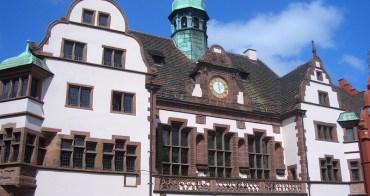 德國 | 弗萊堡:通往黑森林大道的陽光城市