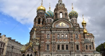 俄羅斯 | 聖彼得堡:4種不同玩法遊覽涅瓦大道