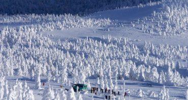 日本東北 | 冬季到「宮城縣南」體驗3種溫泉秘境與無敵雪景