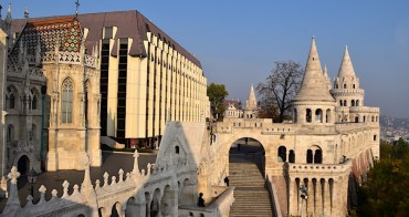 歐洲 | 捷克、奧地利、斯洛伐克、匈牙利自助旅行資訊總整理