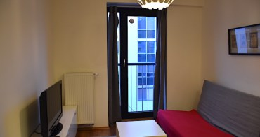 斯洛伐克   布拉提斯拉瓦:阿姆比恩特公寓Ambiente Apartments住宿體驗