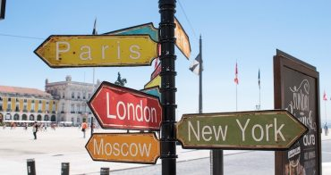 旅行停看聽 | 如何調整歐洲時差10個經驗分享