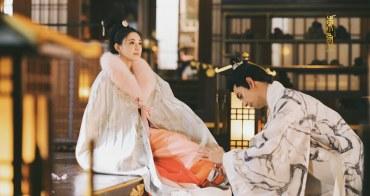 陸劇   東宮(電視劇9-24集):忘川夫妻所承載過去與現在的恩怨情仇