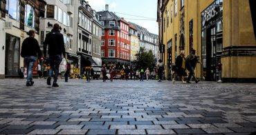 北歐 | 丹麥:哥本哈根3種交通票券攻略(含機場、腓德烈堡、克倫堡交通)