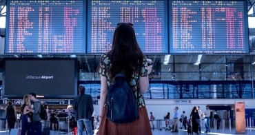 旅行停看聽 | 該何時訂票最划算?機票價格迷思大公開