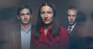 英劇   受害者 The Victim:讓心懸在半空中的犯罪調查故事,誰才是受害人?