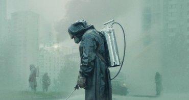 美劇   核爆家園 Chernobyl:還原震憾人心的烏克蘭車諾比事件HBO迷你劇