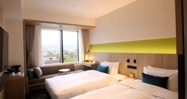 北海道 | 札幌京王雷普利亞酒店值得入住5個理由(Keio Prelia Hotel Sapporo)