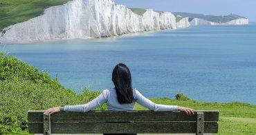 旅行停看聽 | 因為旅行體力學會更愛自己的三兩領悟