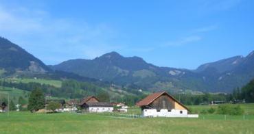 德瑞之旅 | Day5-2007.5.2。少女峰.瑞士