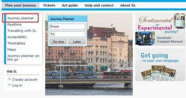北歐 | 瑞典:斯德哥爾摩市區交通攻略(含市區到機場)-2015.2.12更新