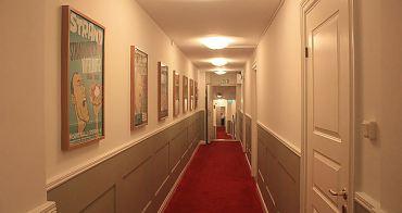 北歐 | 瑞典:斯德哥爾摩 Hotel Hornsgatan 含自助早餐旅館推薦