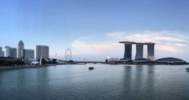 新加坡 | 你多久沒去新加坡?4個打破傳統新印象