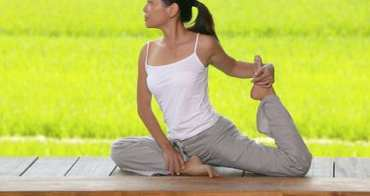 Hi, Body Balance | 我的身心靈平衡初體驗