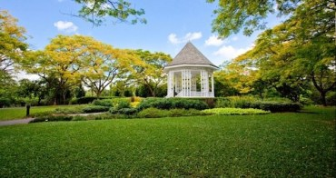 新加坡   貼近新加坡自然之美,探訪清「新」三兩秘境