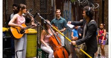 影評 | 曼哈頓戀習曲:讓音樂重新點燃失去溫暖的情感
