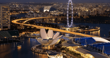 【玩。新加坡】2016年值得去新加坡自助旅行十大理由