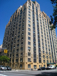 241 Central Park West in Upper West Side