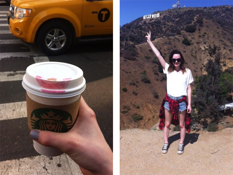 12 Vaycay Snaps You'll See This Summer
