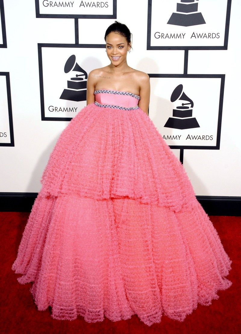 All-Time Iconic Grammy Looks