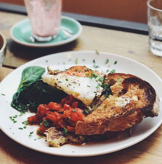 Brunch Ideas In MCR For The Gal On A Budget