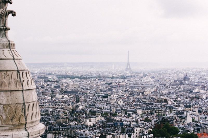 City Guide: Paris