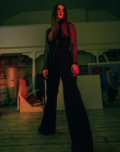 Friday Muse: Chloe Martini