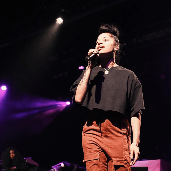 Friday Muse: Ella Mai