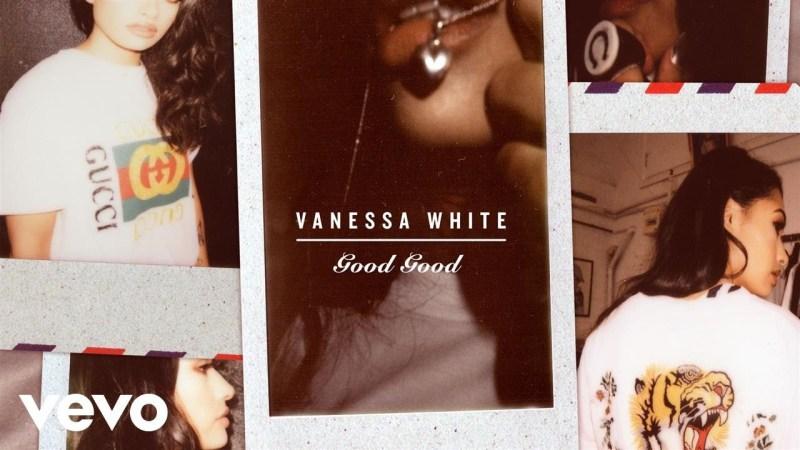 Friday Muse: Vanessa White