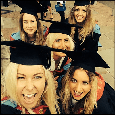 Things We've Learnt Since Graduating