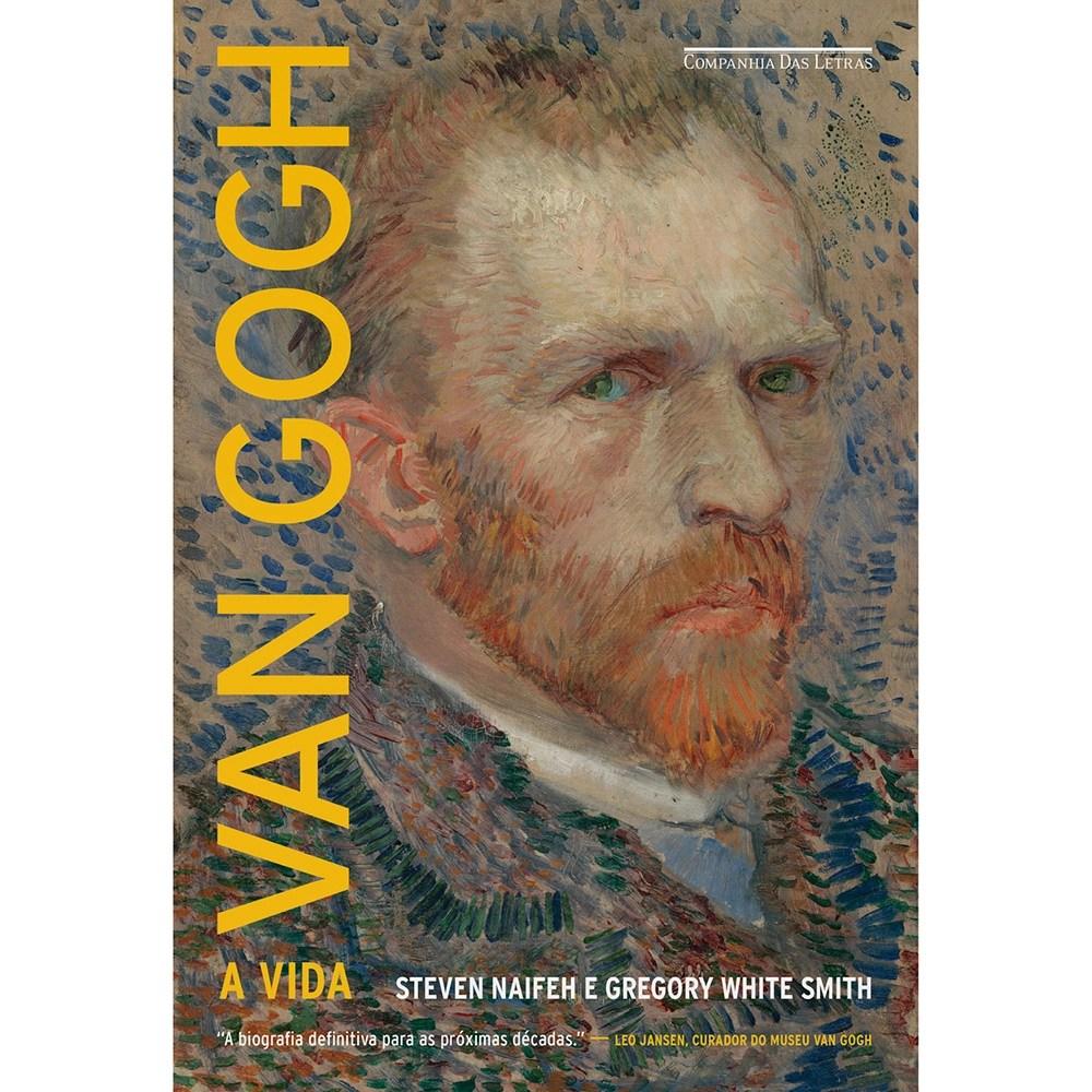 74b6f9044db Van Gogh – A Vida