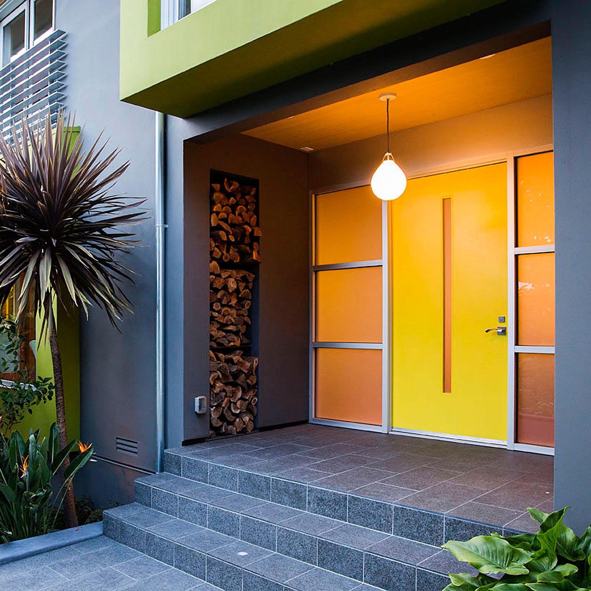 15 Favorite Front Doors Amp Entries Sunset Magazine