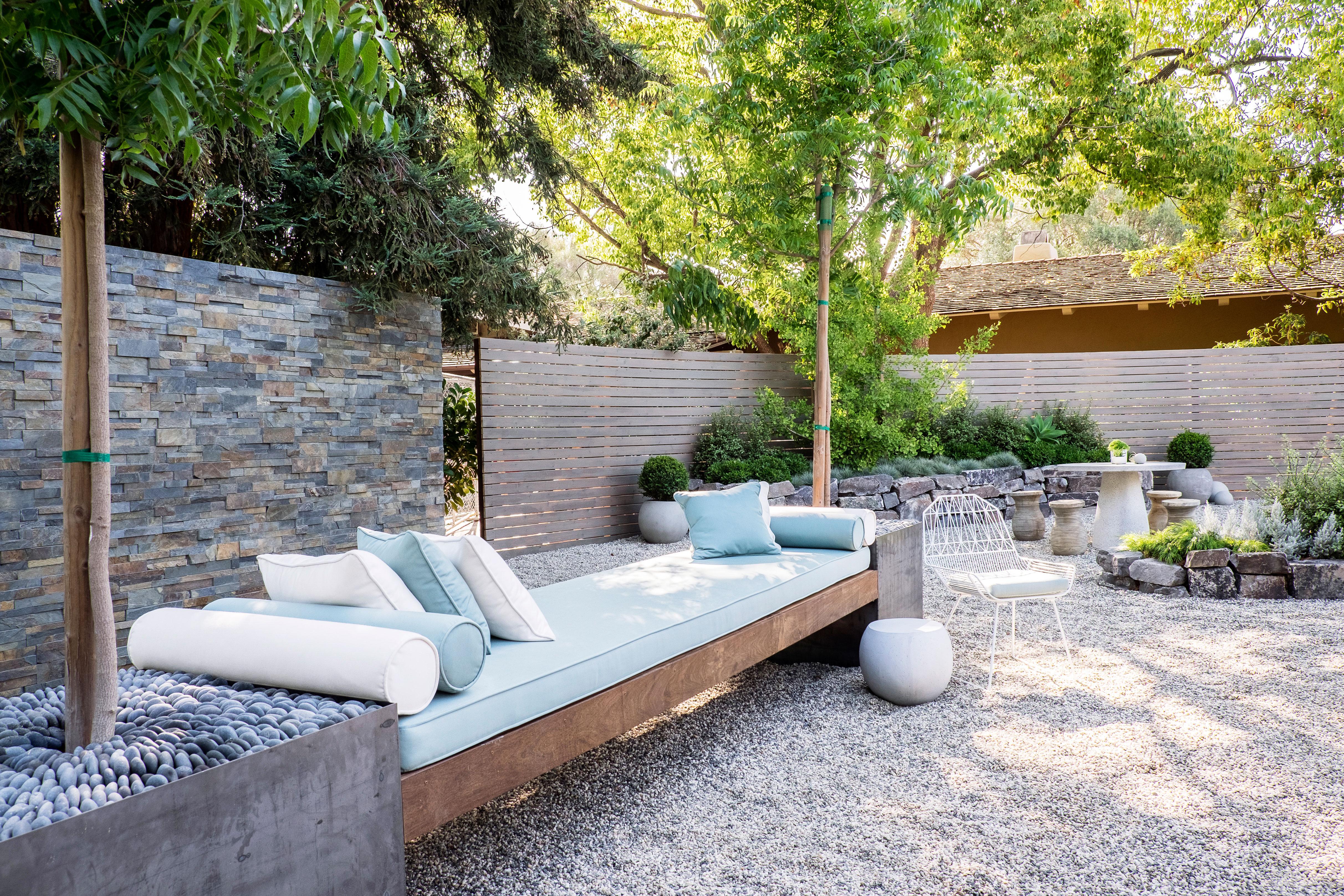 How to Design a Low-Water Zen Garden - Sunset Magazine on Zen Garden Backyard Ideas id=24404