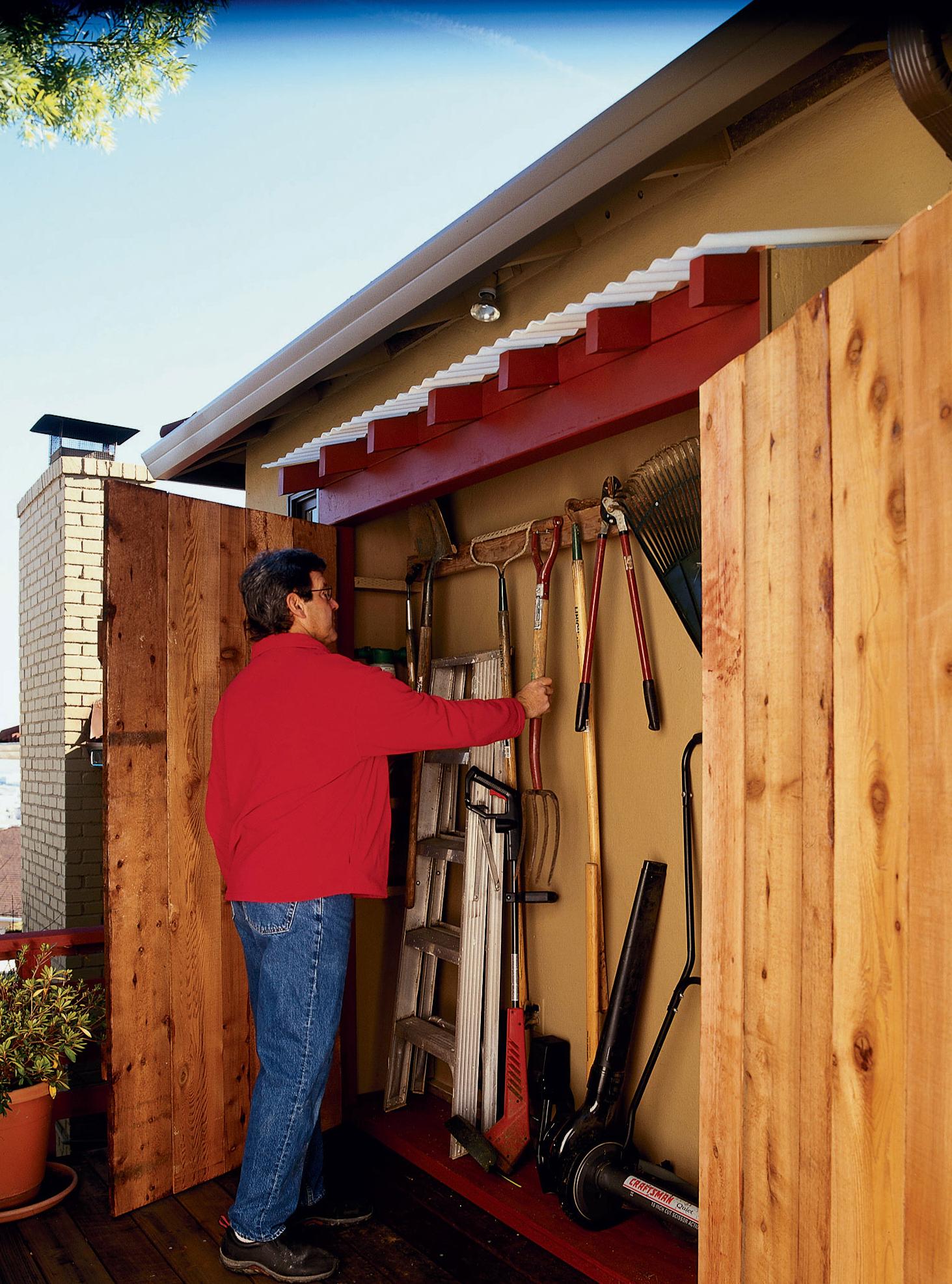 Creative Ideas For Backyard Retreats Detached Home