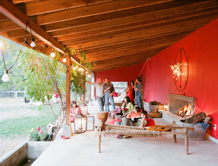 8 Ways To Add Spanish Flair To Your Home Sunset Magazine