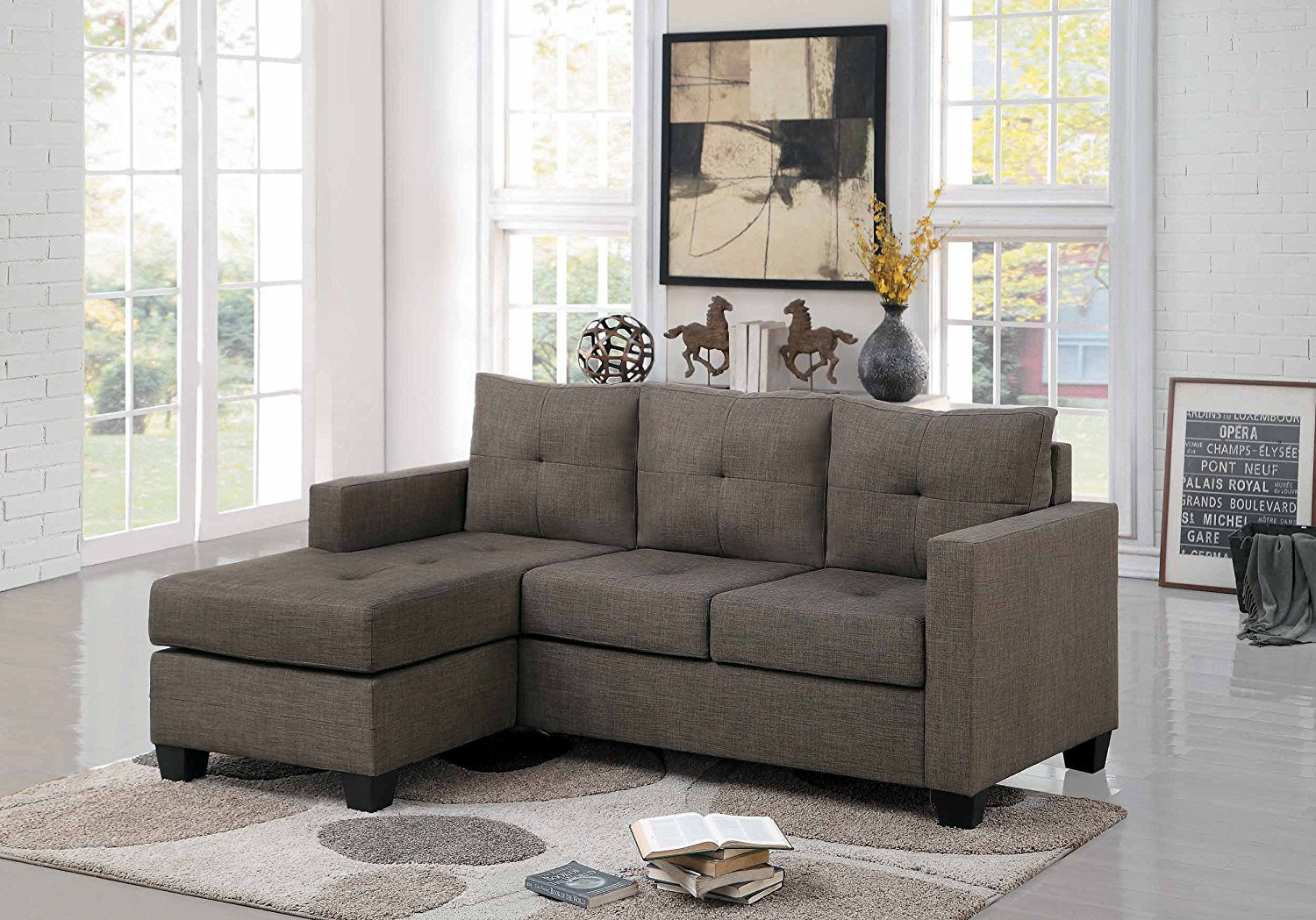 The Best Cheap Living Room Furniture That Isn t from Ikea   Sunset     The Best Cheap Living Room Furniture That Isn t from Ikea   Sunset Magazine