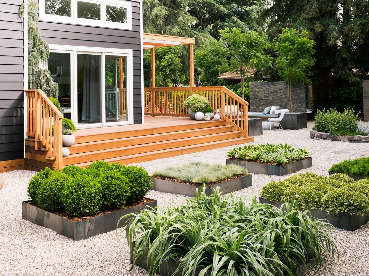 How to Design a Zen Garden - Sunset Magazine on Zen Garden Backyard Ideas id=99398