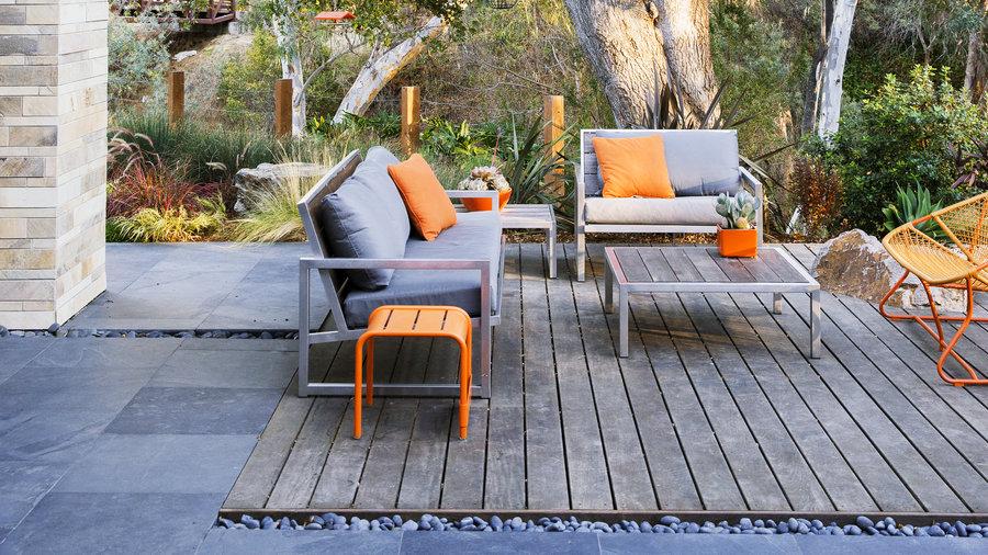 deck ideas 40 ways to design a great backyard deck or patio sunset sunset magazine